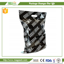 Recycled material cheap grey plastic mailing bag for delivery for shipping