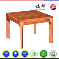office wooden tea table coffee end desk,cheap MDF coffee table