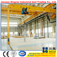 10ton container handling crane container stacking crane container straddle carrier