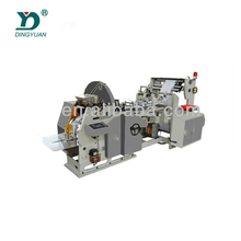 Hot sale SP-400 Full Automatic Paper Bag Making Machine Price