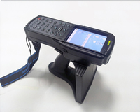 powerful Rugged handheld computer, RFID/barcode