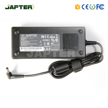 OEM universal external laptop battery charger for ASUS 120W 19V 6.32A Laptop Charger