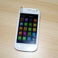 4.0 inch android 4.2 dual sim mobile phone 4g