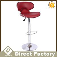 Ergonomic standard hair salon chair beauty design barber chair furniture
