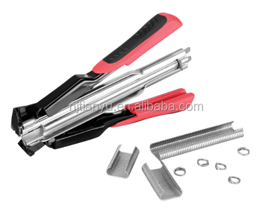 SR8 Hog Ring for G7 Hog Ring Plier