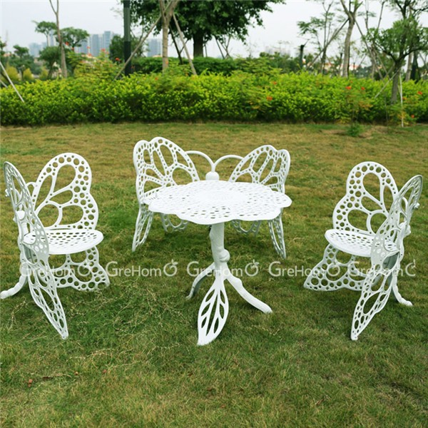 butterfly chair aluminum garden furniture outlet buy