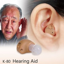 CIC complete in the canal ,Inner ear wireless mini digital hearing aid