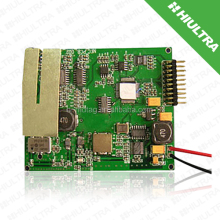 LF HF Smart RFID NFC Module for integrating board