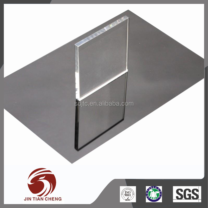 Excellent electrical insulation decorative plexiglass sheets plexiglass board
