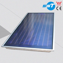Two sq.meters Flat Plate Solar Collector (Solar Keymark)
