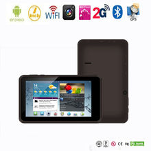 hot selling 7 inch cheap tablets with android 4.0 laptop