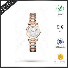 New Trending 2016 japan movt quartz watch for women custom watch made china