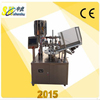 Cosmetic Tube Machine Paste Tube Filling And Sealing