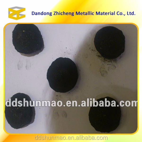 anthracite coal ball briquettes