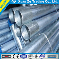 square tube machine ! 12 gauge galvanized square tube