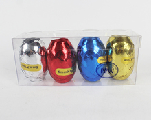 10 Meters Gift Packaging Poly Curling Ribbon Egg Foil ribbon