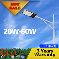 Module design energy saving LED street light 50W price