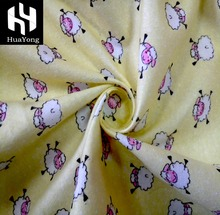 baby bedding sets fabric printed cotton flannel