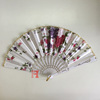 Buy china products birthday gift plastic fan display