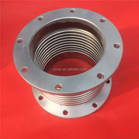 Bellows expansion joints for vacuum pump DN150 6inches