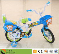 Baby Bicycle / Sepeda Anak for girls with 12 inch, 14 inch, 16 inch