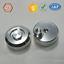 Customized machining cnc stainless steel machined parts
