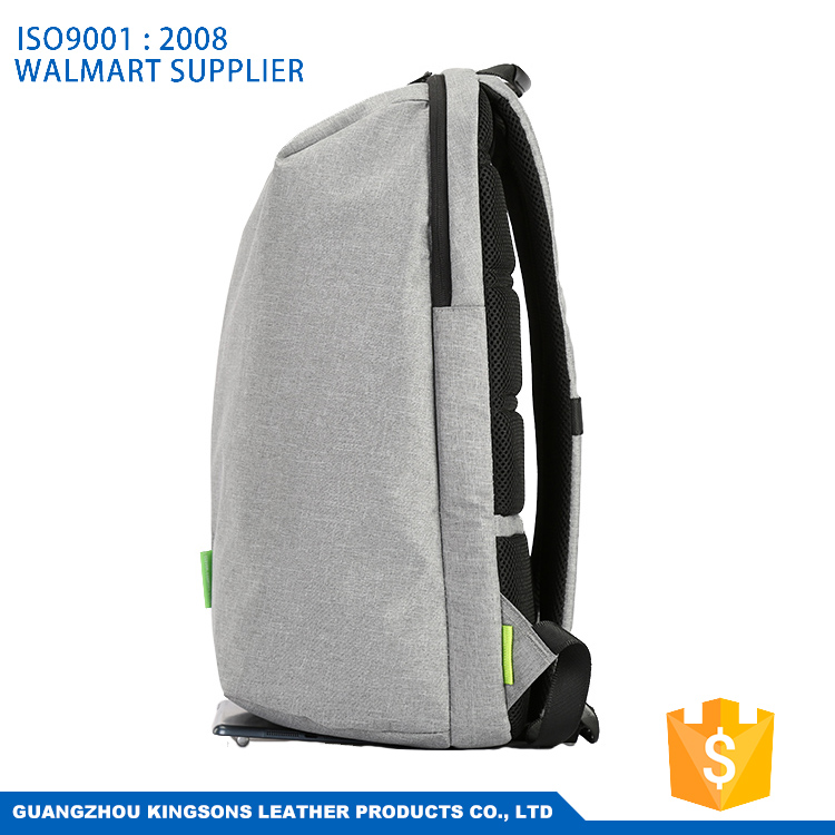 Miracle fashion free sample laptop bag school backpack for student