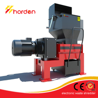 Low Price Electronic Waste Shredder For