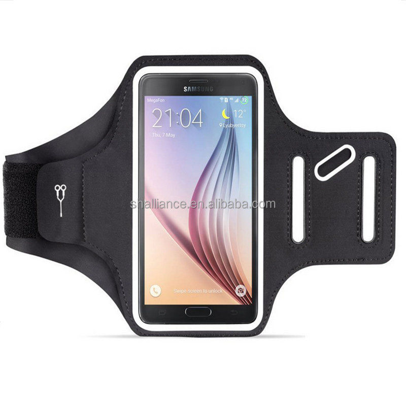 Custom Sport Neoprene Armband Cellphone Case,Mobile Phone Cover,Phone Case