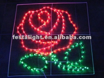 LED christmas motif light FRO DECORATIVE STREET