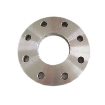 China Supplier CNC Machining Plate Flange