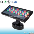 IP65 36W High Brightness 36w led flood light , RGB led flood light , rgb led light
