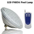 2017 IP68 LED PAR56 Series Swimming Pool Light With 316Stainless Steel