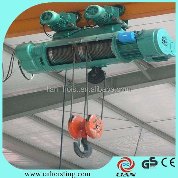 hydraulic excel engine hoist for sale