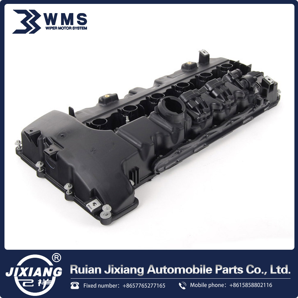 11127565284 Engine Valve Chamber Cover Cylinder Head for B M W 335I 528I 535I N54 E90 E88 E89 E90 F01 F02 Z4 X6 11 12 7 565 284