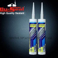 Mold and Mildew Resistant Sanitary Silicone Sealant