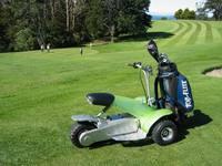 Golf Trike