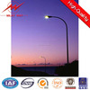 factory price 10 years warranty street light pole used