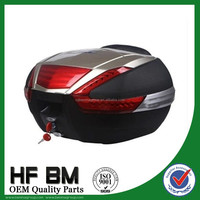 Best Price Hot Sell Tool Box Luggage Box for Motor Motorcycle Tail Box