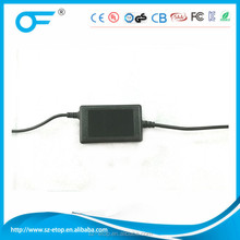 adapter laptop 220v ac to 6v 2a dc power adapter