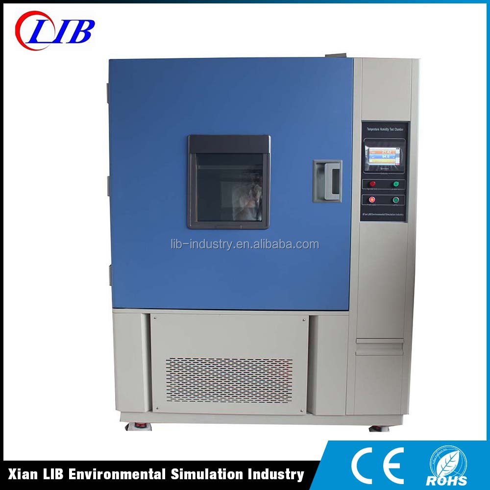 Reach In Air cooling Temperature Humidity Testing Machine