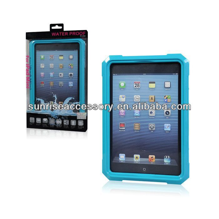 Hot Sell For Ipad Mini Waterproof Case