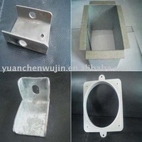 Customized Nonstandard Steel Structure Stamping Parts