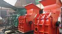 Best quality and top performance famous scrap metal crushing machine