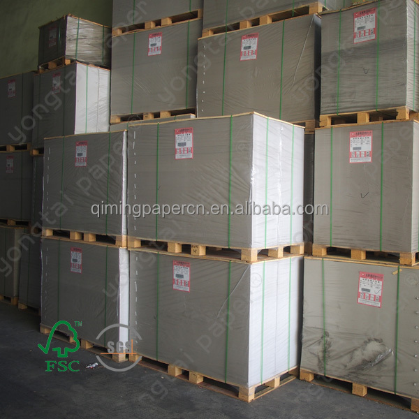 120gsm 140gsm 170gsm Kraft Liner <strong>Paper</strong> with Good Quality