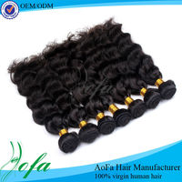 Best selling grade aaaaa cambodian hair extension
