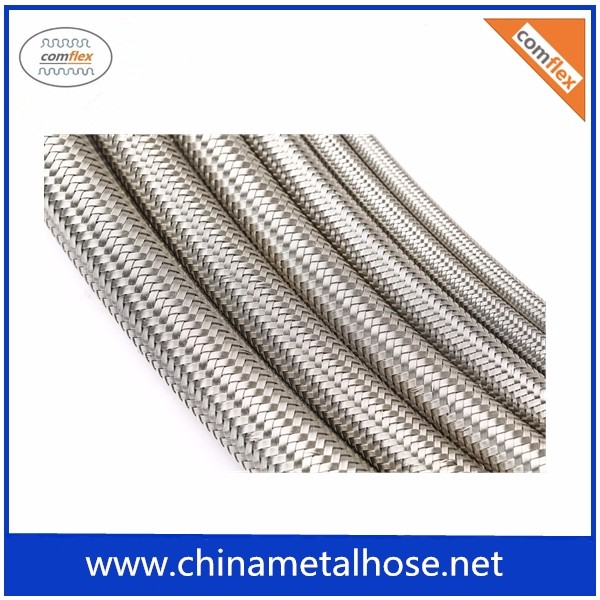 Multi-size Electric Wire Stainless Steel Flexible Hose Pipe