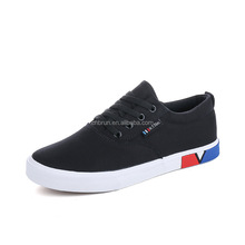 MSN017.027 china cheap korean design fashion mens casual cavans shoes