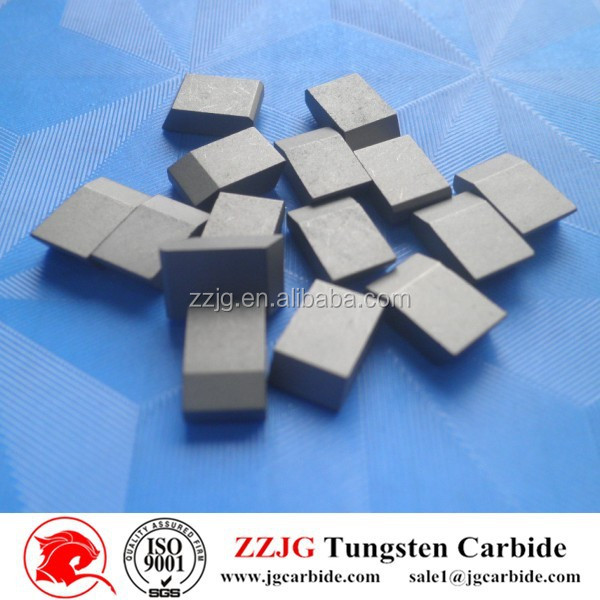 K20 <strong>Tungsten</strong> <strong>Carbide</strong> Saw Tips for Sawmill Industry
