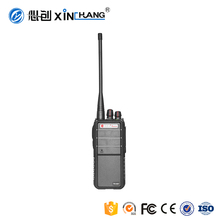 The new 2017 dual band vhf&uhf digital mobile radio with good after-sale service